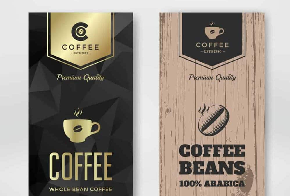 Coffee Packaging Tips – LPF's thoughts on standing out in the coffee market