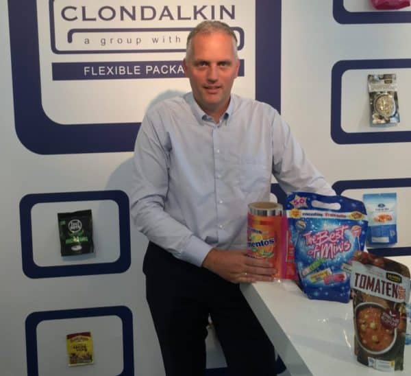 """'Plastics in Packaging' interview with our Managing Director: """"pouch market is growing fast"""""""