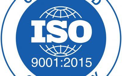 Supplier certifications (part 2): quality management