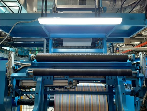 Continuous packaging improvement: A short blog about LPF's production culture!